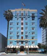 Hotel Georgian - Hotel  - Santa Monica - 1415 Ocean Ave, Santa Monica, CA, USA