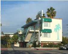 Ocean Lodge Beach Hotel - Hotel  - Santa Monica - 1667 Ocean Ave, Santa Monica, CA, USA