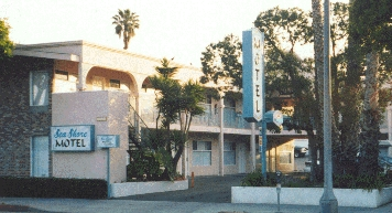 Sea Shore Motel - Hotels/Accommodations - 2637 Main St, Santa Monica, CA, United States