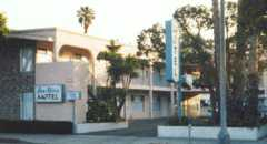Sea Shore Motel - Hotel  - Santa Monica - 2637 Main St, Santa Monica, CA, United States