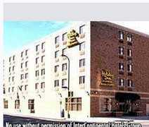 Holiday Inn - Hotel - 225 11th St S, Minneapolis, MN, 55403