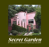 Secret Garden Bed & Breakfast - Hotel - Hollywood - 8039 Selma Ave, Los Angeles, CA, USA