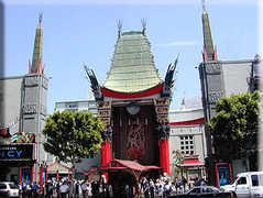 Grauman's Chinese Theatre - Entertainment - 6925 Hollywood Blvd, Los Angeles, CA, United States