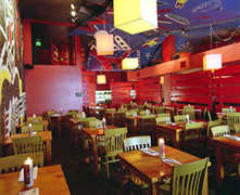 Border Grill - Restaurant - 1445 4th Street, Santa Monica, CA, United States