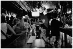 Barney's Beanery - Bar - 1351 3rd Street Promenade, Santa Monica, CA, United States