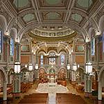 Catedral Del Santisimo Sacramento - Ceremony Sites - Sacramento, CA, null, US