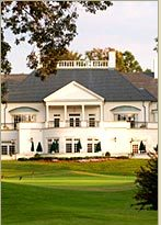 Forsyth Country Club - Reception Sites, Restaurants - 3101 Country Club Rd, Winston-Salem, NC, 27104