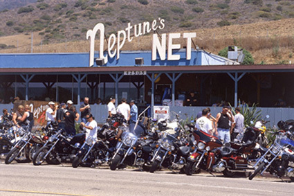 Neptune's Net Seafood - Restaurants - 42505 Pacific Coast Highway, Malibu, CA, United States