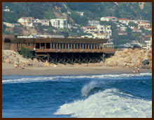 Chart House Restaurant - Restaurants, Reception Sites - 18412 Pacific Coast Hwy, Malibu, CA, 90265, US