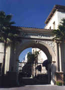 Paramount Pictures - Movie Studio - 5555 Melrose Ave, Los Angeles, CA, 90038