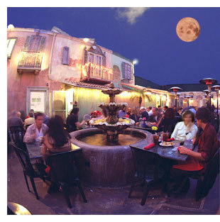 C & O Trattoria - Restaurants - 31 Washington Boulevard, Marina Del Rey, CA, United States