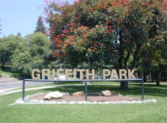 Griffith Park And Observatory - Parks/Recreation, Attractions/Entertainment - 4730 Crystal Springs Dr, Los Angeles, CA, 90027