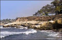 Brockton Villa - Rehearsal Luncheon - 1235 Coast Blvd, La Jolla, CA, 92037, US