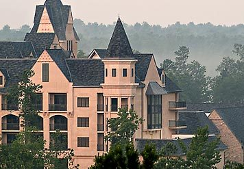 Renaissance Ross Bridge - Hotels/Accommodations, Reception Sites, Golf Courses - 4000 Grand Ave, Hoover, AL, 35022
