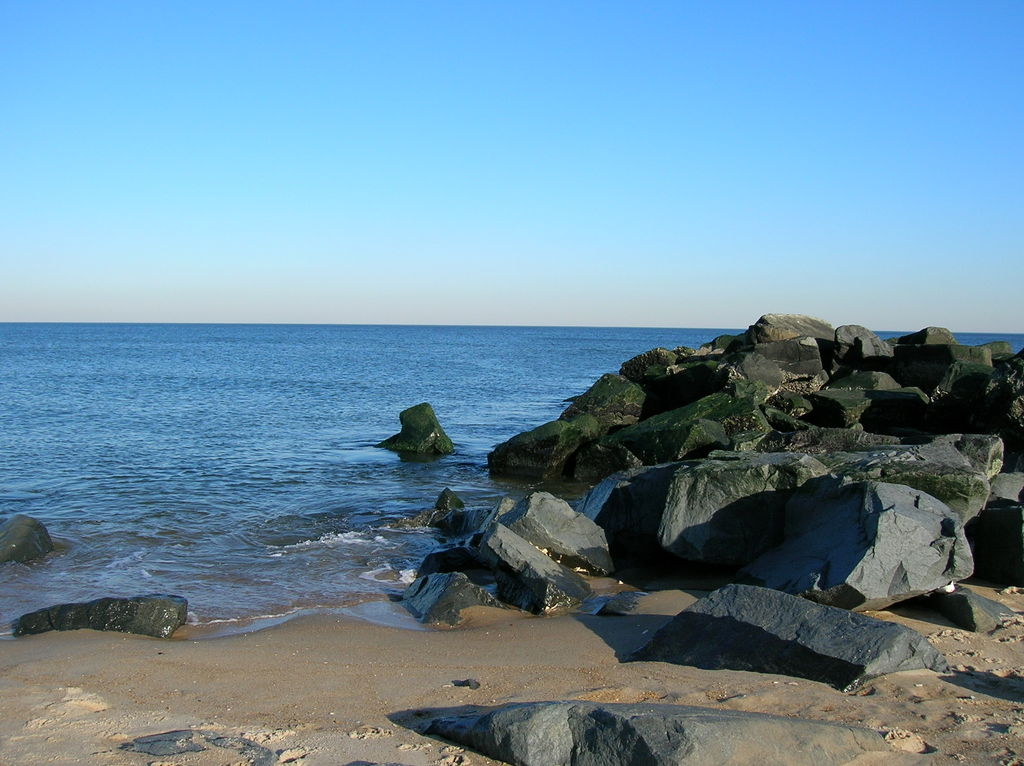 Sea Girt & Spring Lake - Beaches - Sea Girt, NJ