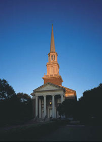 Perkins Chapel - Ceremony Sites - 6001 Bishop Blvd, Dallas, TX, 75205, US