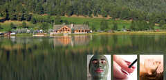 Tallgrass Spa - Attraction - 27372 Bear Creek Rd, Evergreen, CO, 80439, US