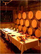 Creekside Cellars - Restaurant - 28036 Hwy 74, Evergreen, CO, 80439, US