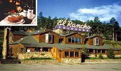 Historic El Rancho Restaurant - Restaurant - 29260 Us 40, Jefferson, CO, 80401, US