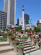 Union Square - Attraction - 870 Market St, San Francisco, CA, United States