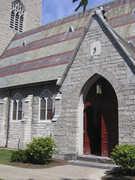 St. John's Chapel - Ceremony - 632 S Main St, Geneva, NY, 14456, US