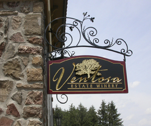 Ventosa Vineyard - Reception Sites, Wineries, Ceremony Sites, Attractions/Entertainment - 3440 Route 96A, Seneca, NY, 14456, US