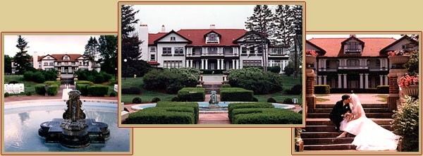 Longview Mansion - Reception Sites, Ceremony Sites, Ceremony & Reception - 3361 SW Longview Rd, Lees Summit, MO, United States