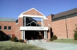 Bethany Lutheran Church - Ceremony Sites, Reception Sites - 9101 Lamar Ave, Overland Park, KS, 66207-2452, US