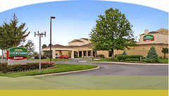 Courtyard by Marriott - Hotel - 500 E 105th St, Kansas City, MO, 64131, US