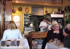 L'Osteria Del Forno - Good Food - 519 Columbus Ave, San Francisco, CA, USA