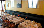 Ristorante Milano - Good Food - 1448 Pacific Ave, San Francisco, CA, 94109, US