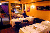 Frascati Restaurant - Good Food - 1901 Hyde St, San Francisco, CA, United States