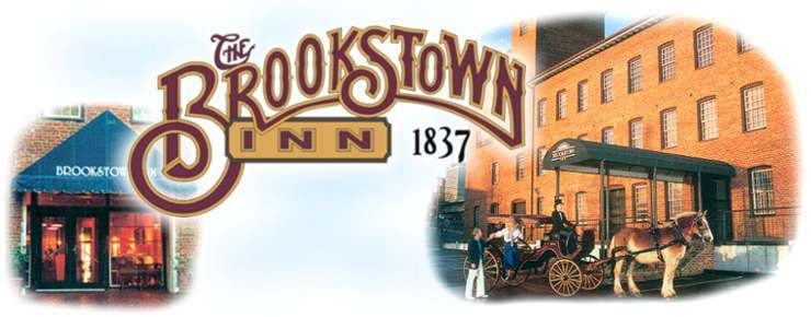 Brookstown Inn - Brunch/Lunch, Reception Sites, Hotels/Accommodations - 200 Brookstown Ave, Winston-Salem, NC, 27101
