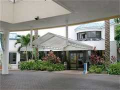 Holiday Inn SunSpree Resort ST. PETERSBURG-MARINA COVE  - Ceremony - 6800 Sunshine Skyway Ln S, St Petersburg, FL, USA