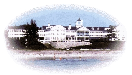 The Colony Hotel - Reception Sites, Restaurants, Hotels/Accommodations, Ceremony Sites - 140 Ocean Ave, Kennebunkport, ME, USA