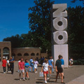 St Louis Zoo - Attractions/Entertainment, Ceremony Sites - 1 Government Dr, St Louis, MO, United States