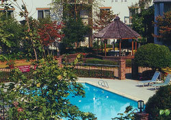 Americas Best Value Inn & Suites-st. Louis/westport - Hotels/Accommodations - 1970 Craig Rd, St Louis, MO, 63146-4106, US