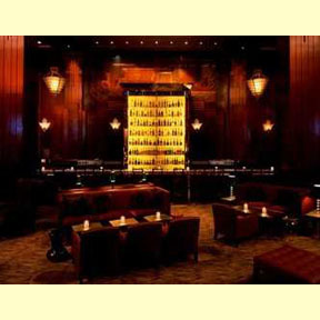 Clift San Francisco Hotel - Bars/Nightife, Reception Sites, Hotels/Accommodations - 495 Geary St., San Francisco, CA, USA