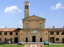 Chiesa Ss. Fermo E Rustico - Ceremony Sites - Piazza Soncino, Cusago, Lombardia, 20090