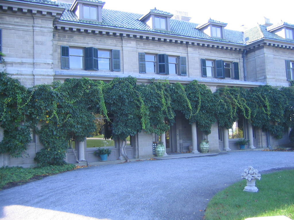 Eolia Mansion At Harkness - Reception Sites, Ceremony Sites, Ceremony & Reception - 275 Great Neck Rd, CT, 06385