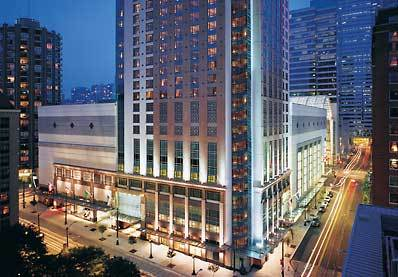 Grand Hyatt Seattle - Hotels/Accommodations - 721 Pine Street, Seattle, WA, United States