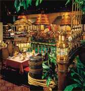 Tonga Room & Hurricane Bar - Restaurant - 950 Mason St, San Francisco County, CA, 94108, US