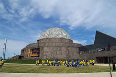 Adler Planetarium - Attraction - 1300 S Lake Shore Dr, Chicago, IL, USA