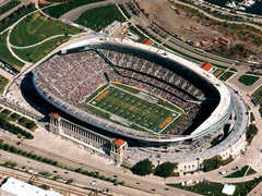 Soldier Field - Attraction - 425 E Mcfetridge Dr, Chicago, IL, United States