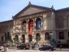 Art Institute of Chicago - Attraction - 111 S Michigan Ave, Chicago, IL, 60603, US