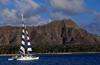 Diamond Head State Monument - Attractions/Entertainment, Parks/Recreation - Diamond Head, Honolulu, HI, HI, US