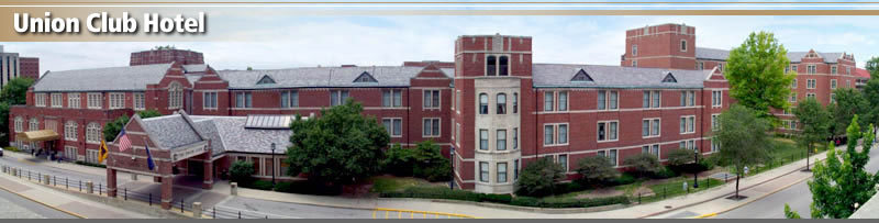 Purdue Memorial Union - Hotels/Accommodations, Ceremony Sites - 101 N Grant St, West Lafayette, IN, 47907