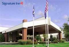 Signature Inn Lafayette - Hotel - 4320 State Road 26 E, Lafayette, IN, USA