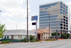 Best Western CityPlace Inn - Hotel - 4150 North Central Expressway, Dallas, TX, United States