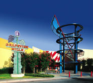 Grapevine Mills Mall - Shopping, Attractions/Entertainment - 3000 Grapevine Mills Pkwy, Grapevine, TX, United States